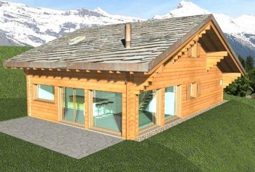 Iller constructions construction de chalets nendaz for Chalet construction prix